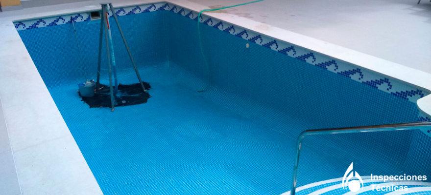 deteccion fugas de agua piscina malaga