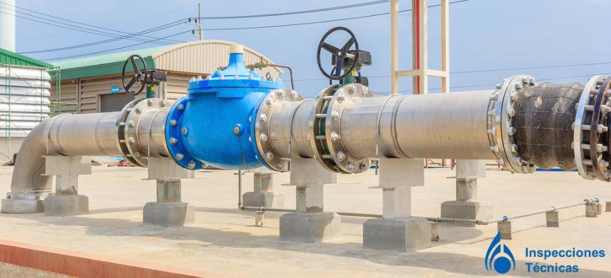 localizacion de fugas de agua en tuberias de distribucion en malaga