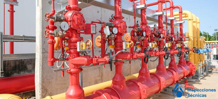 fugas de agua en sistemas pci malaga